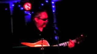 Wayne Hussey, A Night Like This, Bristol Thunderbolt 2010