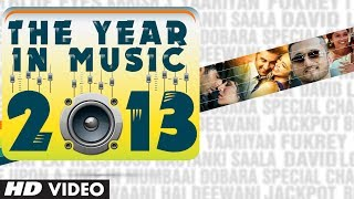 Bollywood TOP 25 ★ 2013 ★ | Most Viewed Songs of T-SERIES