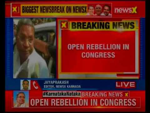 Open rebellion in Congress; Siddaramaiah responsible for defeat, says Koliwad
