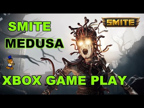 Smite | Ranked Joust XBOX ONE GAME PLAY