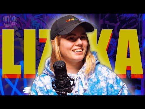Lizzka - куда пропала, новый дисс, кодзима.  #нетоксичный подкаст
