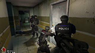 Swat 4 PC Gameplay HD