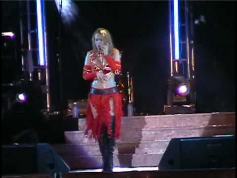 Perdeu o Trono - Banda Calypso em Aracajú 2006