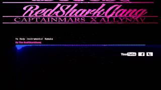 YG - Yo Body Instrumental (DL in description)