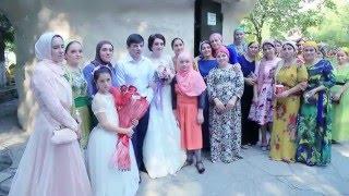 видео свадьба в хасавюрте
