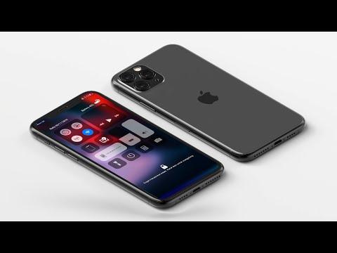 IPHONE X New 5G Theme Oppo dan Realme