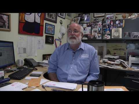 """Jesuits Revealed!"" - Fr. Greg Boyle, SJ - ""What is Homeboy Industries?"""
