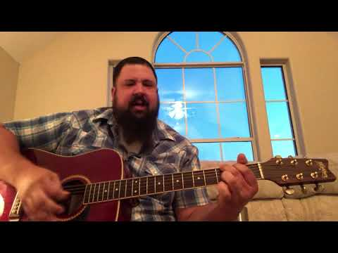 Dave Welch - COVER - The Bottle Let Me Down - Merle Haggard