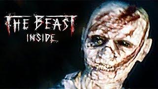 ЭТИ ПРИЗРАКИ ТАК И ПРУТ! ► The Beast Inside #6