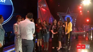 Myanmar Idol Season-3(Top-5+1) Result Show Live Streaming....