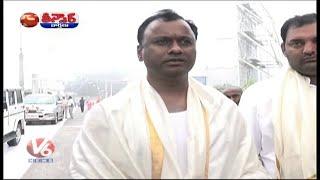 Komatireddy Rajgopal Reddy Says AP CM Jagan Will Be CM For Next 20 Years | Teenmaar News