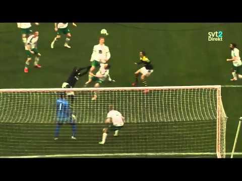AIK vs Hammarby 1-2 svenska cupen 2015