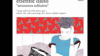 Amoureux Solitaires - Etienne Daho - Siskid's Sunset Version (Extended Mix)