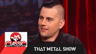 That Metal Show | Avenged Sevenfold Carries the Metal Torch | VH1 Classic