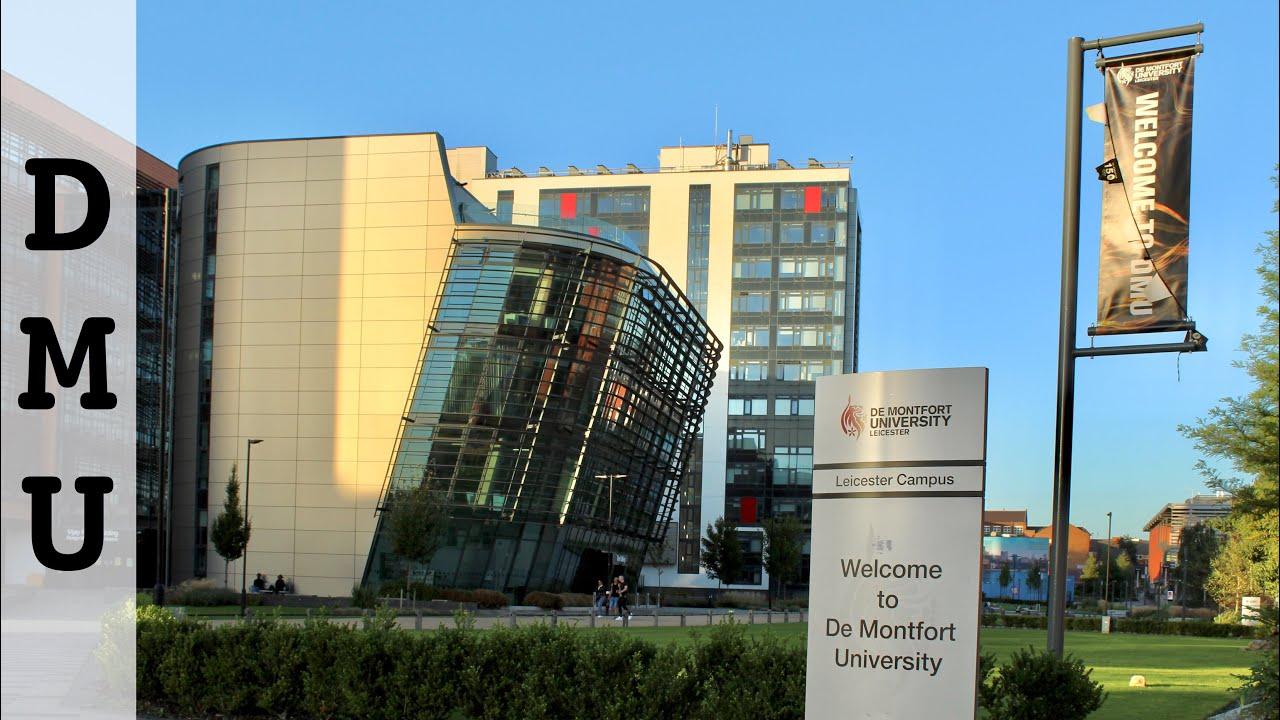 Download Is DMU a BAD university?   De Montfort University Leicester   Solo Ann