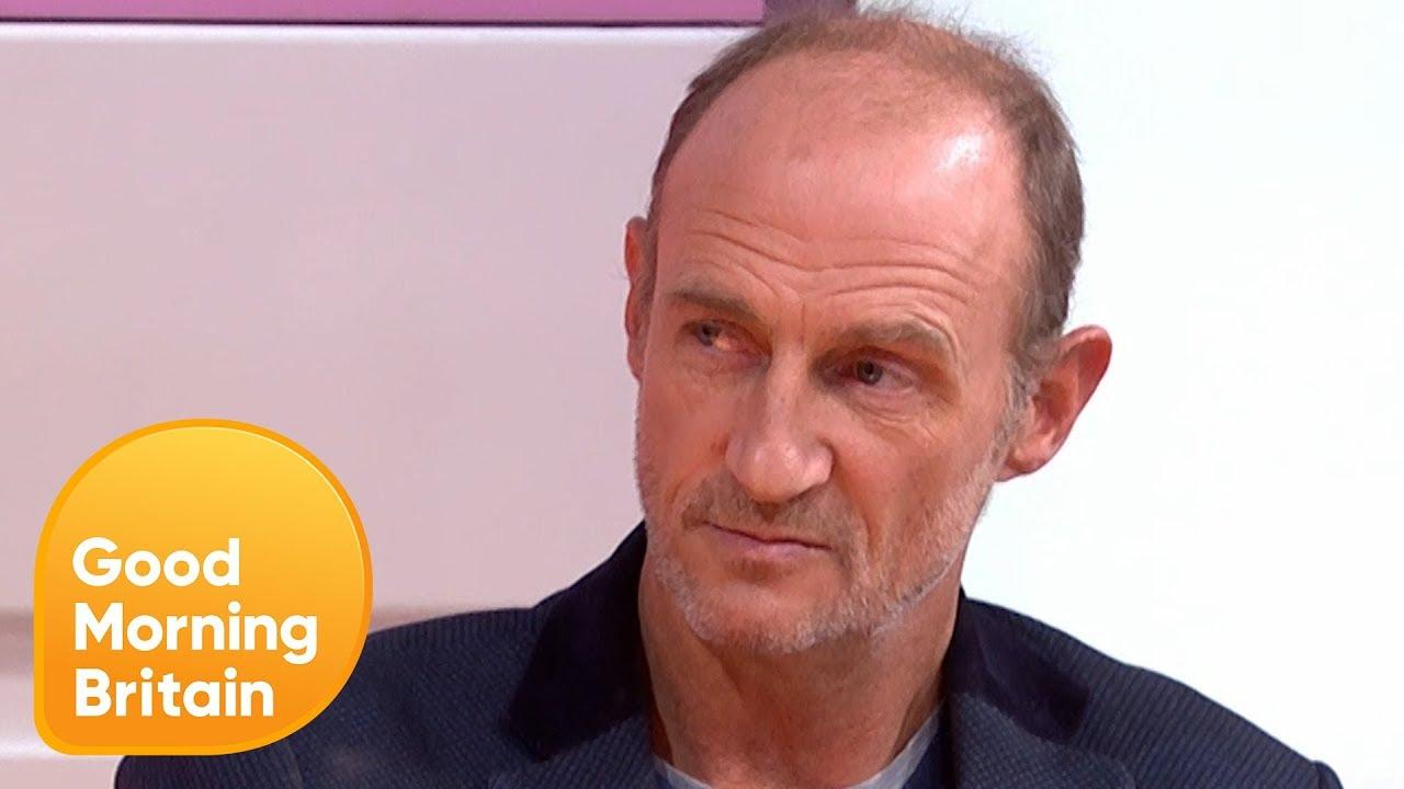 Bodyguard Actor Stuart Bowman Teases Show Theories | Good Morning Britain