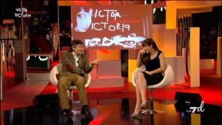 Victor Victoria Senza Filtro - Tra gli ospiti: Checco Zalone, Valeria Marini (03/05/2013)