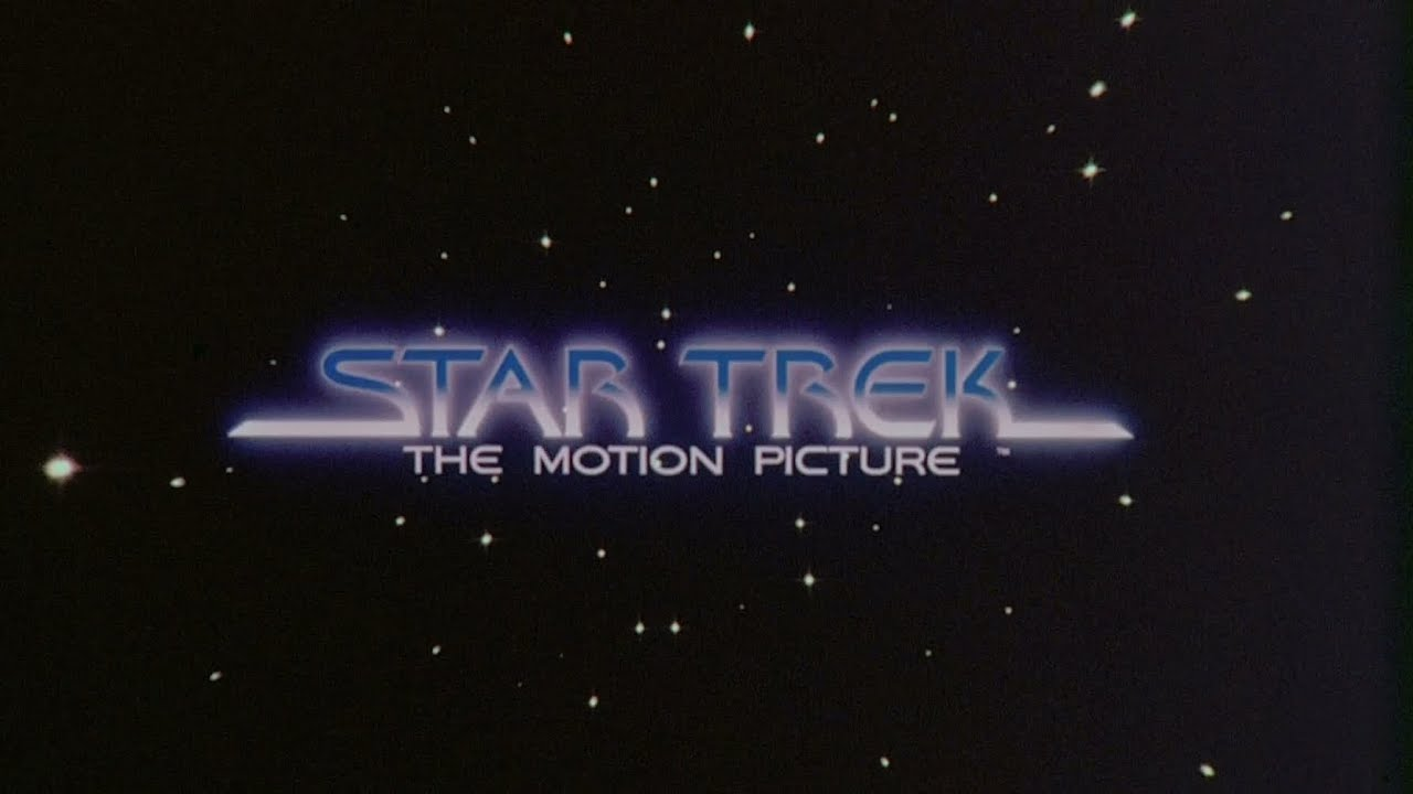 Download Trailer: Star Trek The Motion Picture 1979 35mm Theatrical Trailer