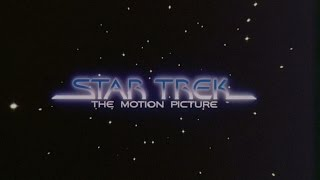 Trailer: Star Trek The Motion Picture 1979 35mm Theatrical Trailer