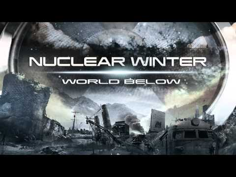 Клип Nuclear Winter - Halo Jump