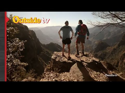 Mexico: Born To Run | Boundless