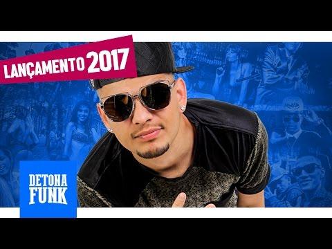 MC WM - É Tipo Metralhadora - Medley 2017 (DJ Will o Cria) Lançamento 2017