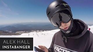 Instabanger || Alex Hall at Windells Camp