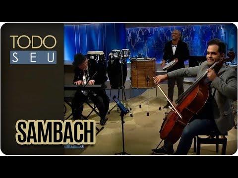 Musical Com A Banda SAMBach - Todo Seu (27/11/17)