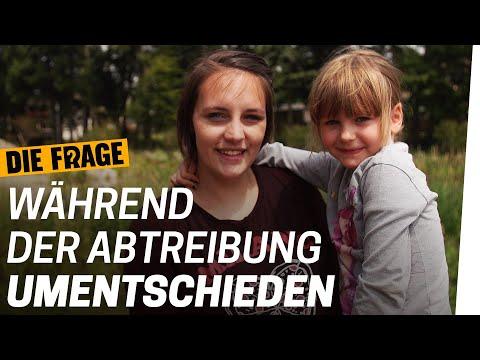 Schwanger Als Teenie: Alles Sprach Gegen Mein Kind | Wie Stehe Ich Zu Abtreibungen? Folge 6