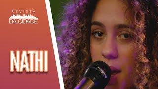 Baixar Música e bate-papo com Nathi - Revista da Cidade (18/07/18)