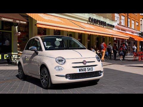 2018 Fiat 500 Collezione - Exterior & Interior (UK)