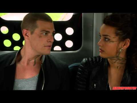 StarCrossed TVseries 2014  leather  HD 1080p
