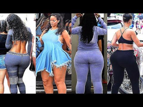 Rihanna New York Fashion Week Style ★ 2019