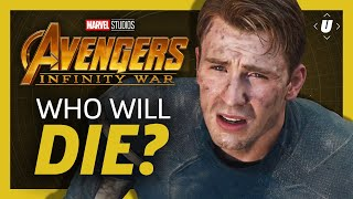 who will die in avengers infinity war?