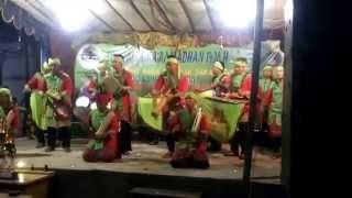 Lomba Musik Patrol Sidoarjo : Grup Remegh Laras