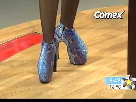Lady Gaga S Shoes Zapatos Youtube