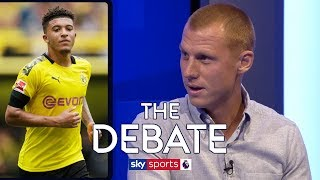 Will Jadon Sancho return to play in the Premier League? | Sidwell & Davies | The Debate