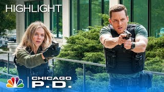 You Could Be Infected! - Chicago PD (Episode Highlight)