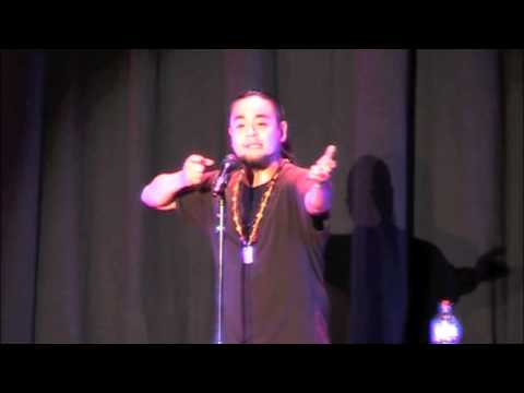 G Yamazawa Father Poem Spoken Word Artist