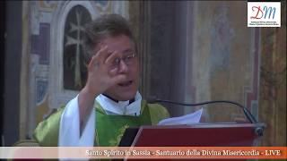 7 Luglio 2019 XIV Domenica Tempo Ordinario Anno C Santa Messa ore 1100 OMELIA