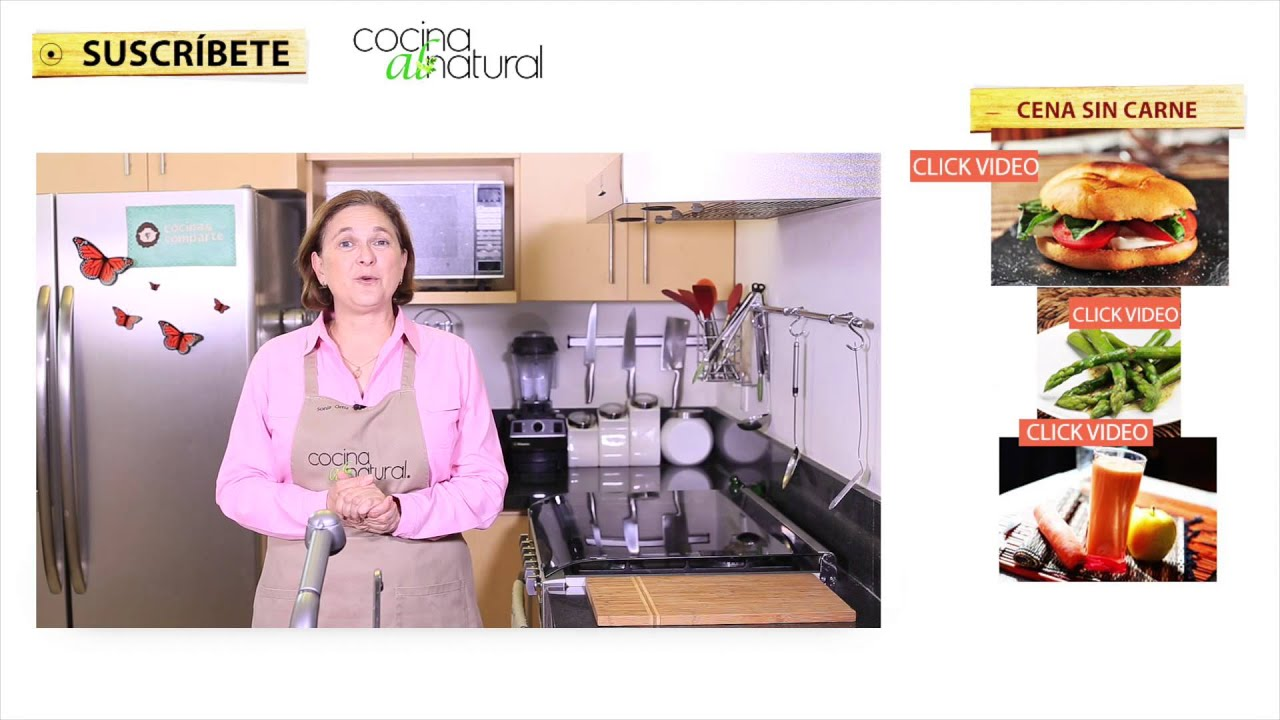 Recetas de cocina f ciles y econ micas para cenas sin for Cenas faciles y economicas