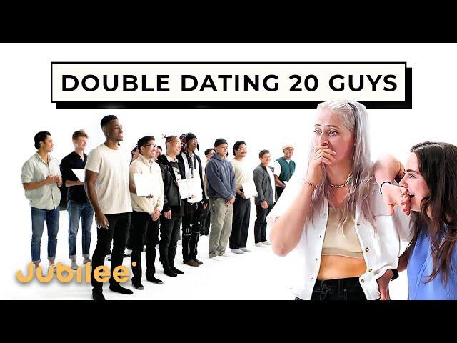speed dating pentru 20 de ceva