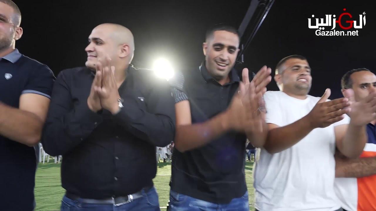 عصام عمر وصهيب عمر حفلة ال العبره ابو اسماعيل كفر بره