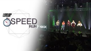 SPEEDRUN: Resumen de Inside Xbox de gamescom 2019