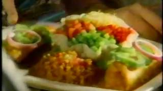 1989 - A Celebration of Food at Chi-Chi's