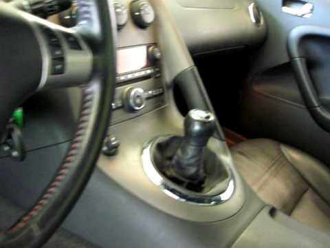 2007 Pontiac Solstice GXP Turbo Transformers Car! - YouTube