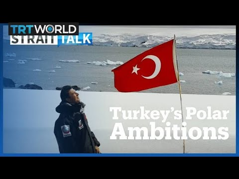 Is Turkey Set To Become a New Polar Power?