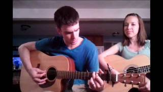 Amie - Pure Prairie League - Cover by Tim and Emily