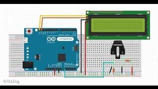 53. Czujnik fotoelektryczny TCRT5000 i Arduino