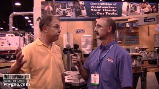 Delta Tools' Scott Phillips Interview At Awfs 2011